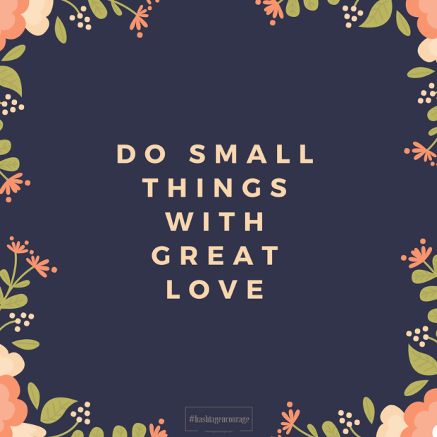 small things-great love (3)